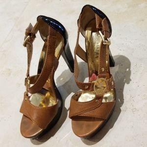 Michael Kors smoking shoes